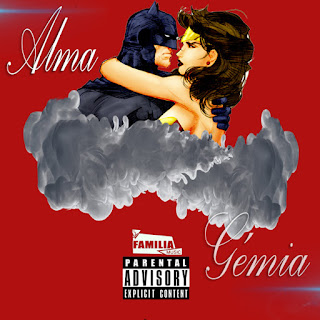 Alma Gémia - Osvaldo One