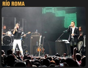 rio roma al fin te encontre album download free