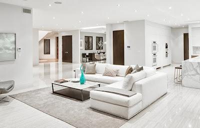 Cách thiết kế nội thất theo xu hướng2