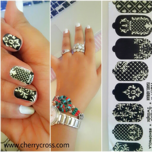 For the love of…Nail Wraps!