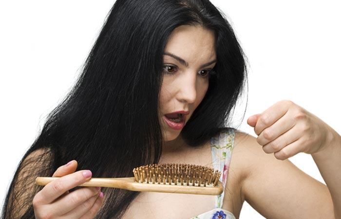 Ricinusovo ulje za rast i protiv opadanja kose
