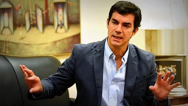 """Urtubey: """"Es posible ganarle a Macri y a Cristina"""""""