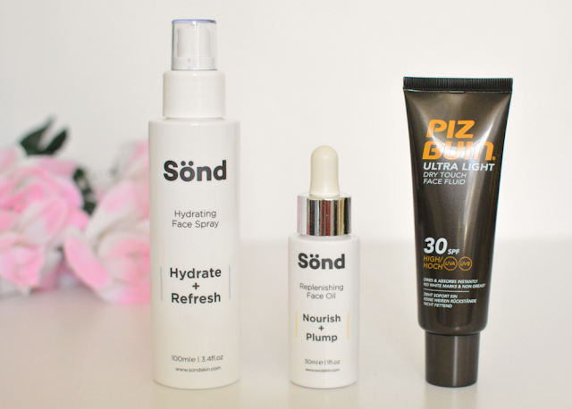 Holiday skincare essentials, Sond skincare, Biz Buin