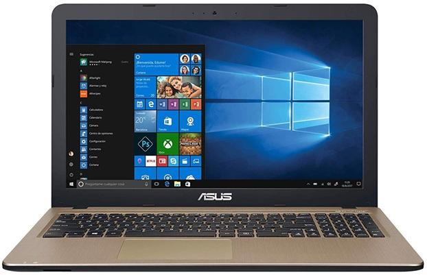 ASUS K540LA-XX1313T: procesador Intel Core i3