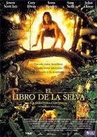 pelicula El Libro de la Selva: La aventura continúa