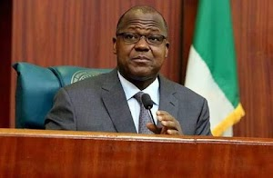 Sharing  Money To Traders Weeks To Election Is Vote Buying - Dogara Exclaims