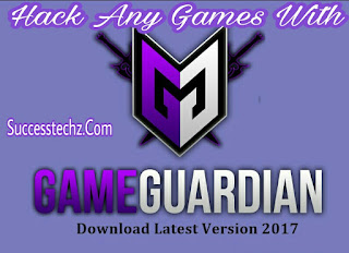 How To Hack Pes 2017 Or Any Android Games With Game Guardian