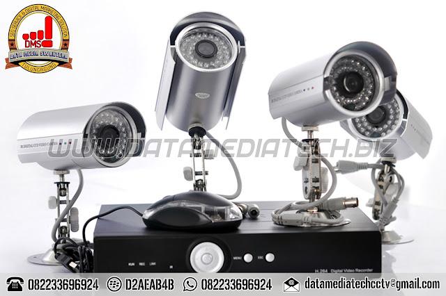 CCTV Untuk Toko