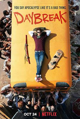Daybreak Netflix