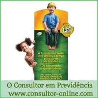 135. Use para acessar a  Previdência Social