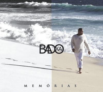 BADOXA - MEMORIAS (ÁLBUM) (2016)