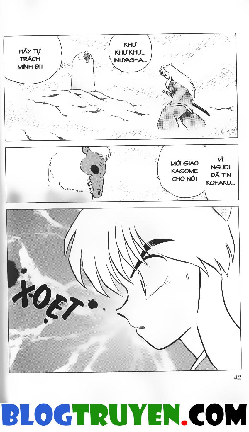 Inuyasha vol 19.3 trang 3