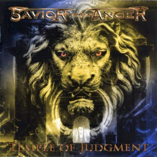 Savior from Anger - Thunderheads (audio)