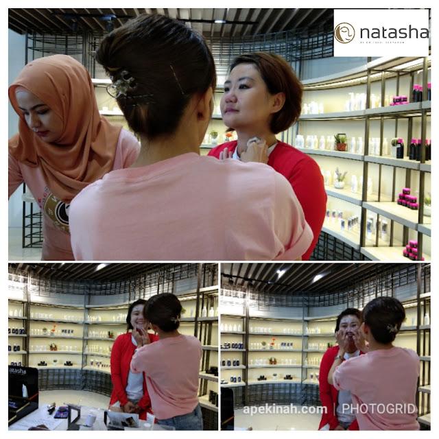 Jom Syantik Bersama Natasha by Dr Fredi Setyawan