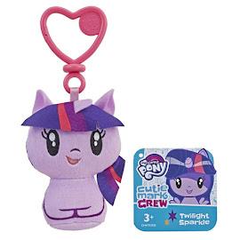 My Little Pony Keychain Plush Twilight Sparkle Pony Cutie Mark Crew Figure