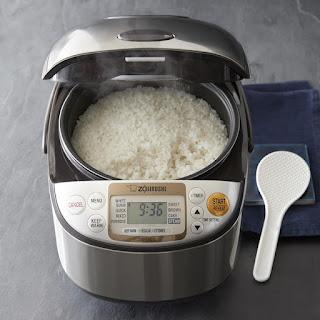 Merk Rice Cooker yang Aman untuk Kesehatan Bagus dan Awet