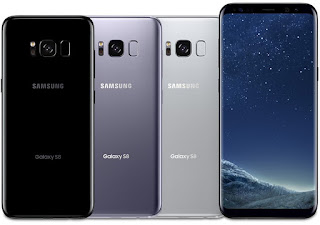 Samsung Galaxy S8 and Galaxy S8 Plus India launch on 19th April