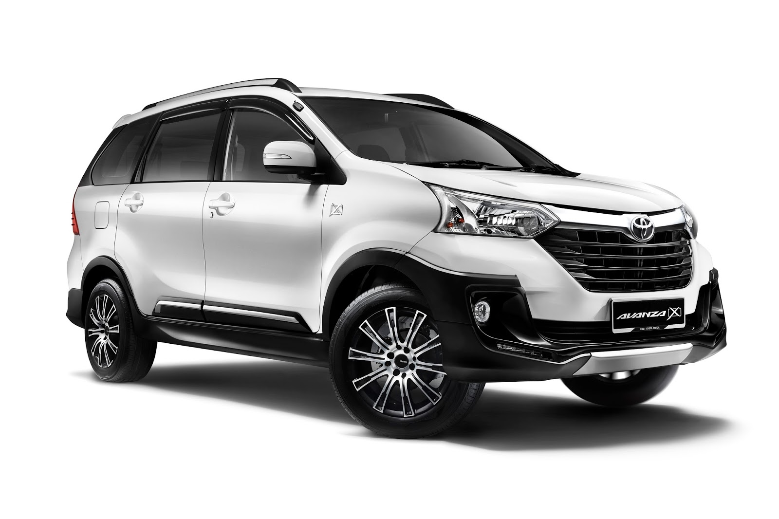 Car Transport Reviews >> Motoring-Malaysia: UMW Toyota Launches Another Avanza Variant - The Toyota Avanza 1.5X