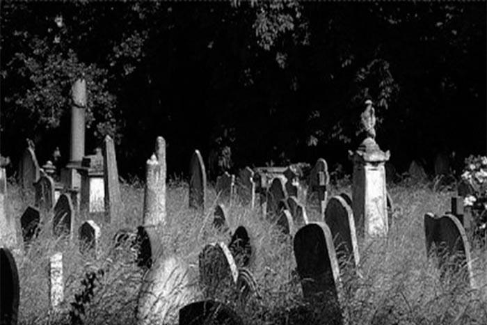 mimpi kuburan menurut psikolog