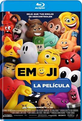The Emoji Movie [Latino]