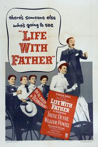 Watch Life with Father Online Free in HD