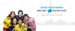 Indiebarte Get Rs.5 on Signup + refer and earn Free PayTm Cash trick