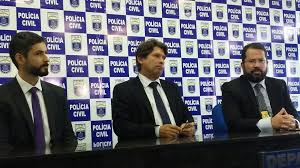 Polícia apresenta detalhes de operação que prendeu vereador de Carpina