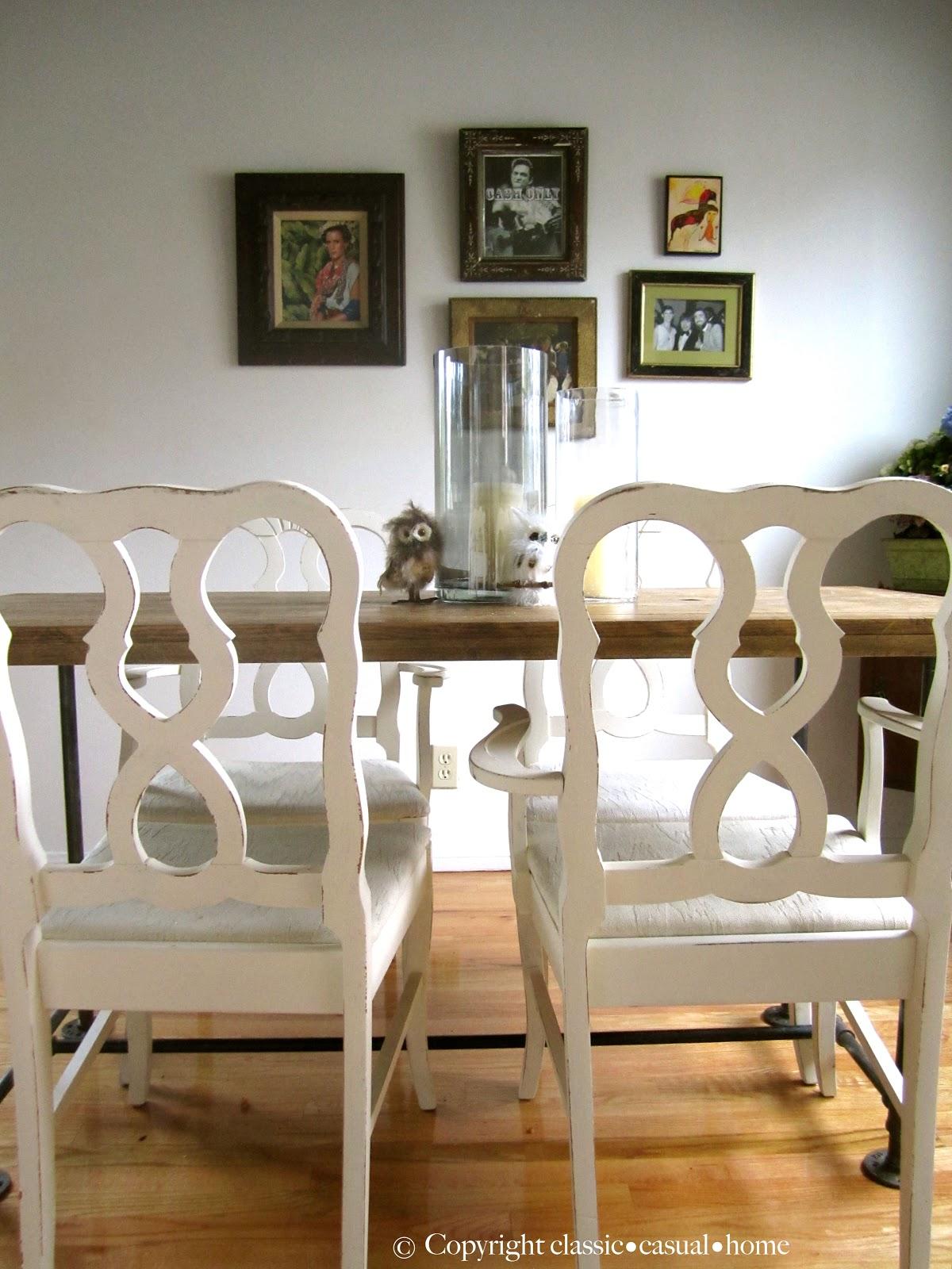 Flea Market Home Decor: Classic • Casual • Home: Flea Market Chic