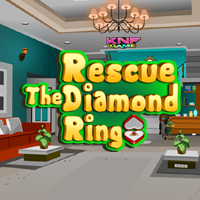 KnfGames Rescue The Diamo…