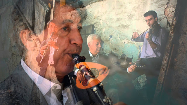 Γιάννενα: ΒΙΝΤΕΟ-Ο μεγάλος Ηπειρώτης καλλιτέχνης Νίκος Φιλιππίδης,στο ιστορικό κέντρο των Ιωαννίνων
