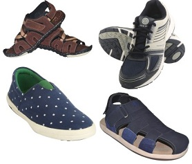 55d6cdf6cd0 How to buy Men s Footwear (Sandals