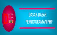 Tutorial Pemrograman PHP