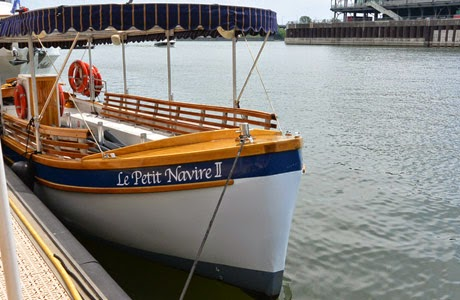 Le Petit Navire
