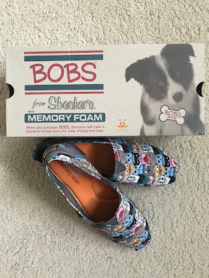 Bob's for Sketcher Kitty Cat Shoes