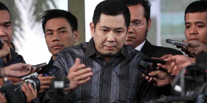 Diduga Ancam Jaksa, Hary Tanoe Ditetapkan Sebagai Tersangka