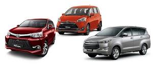 Sewa Mobil Padang Murah Ada Avanza Innova Fortuner Unit Terbaru 2017/2018