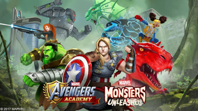 Marvel Avengers Game Download For Android | | Free ...