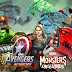 MARVEL Avengers Academy Mod Apk For Android Free Shopping v2.4.1