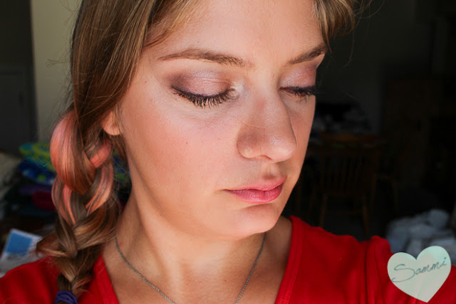 Greek Goddess Makeup Challenge: Athena (#3)