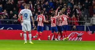 مشاهدة مباراة اتلتيكو مدريد وليفانتي بث مباشر اليوم 2020/6/23 الدوري الاسباني