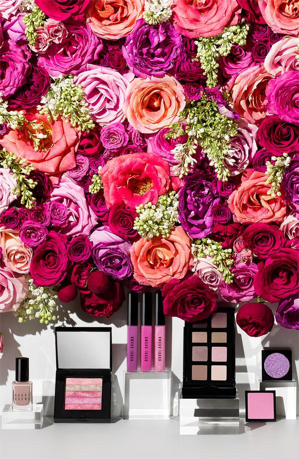 Bobbi Brown Lilac Rose Collection