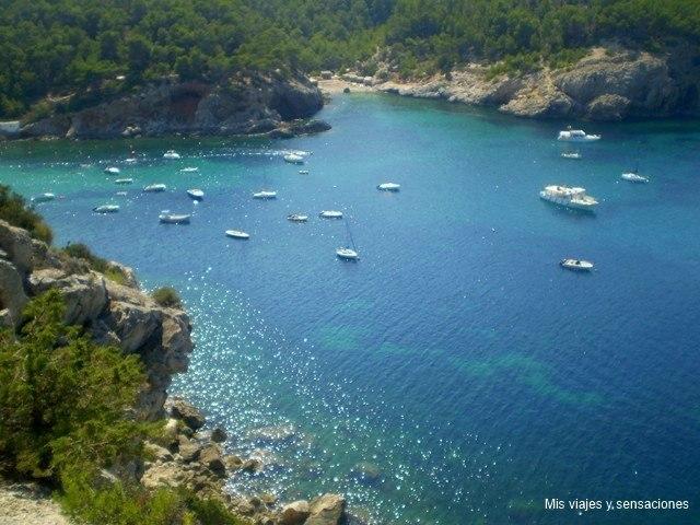 Bahía de Sant Miguel, Ibiza