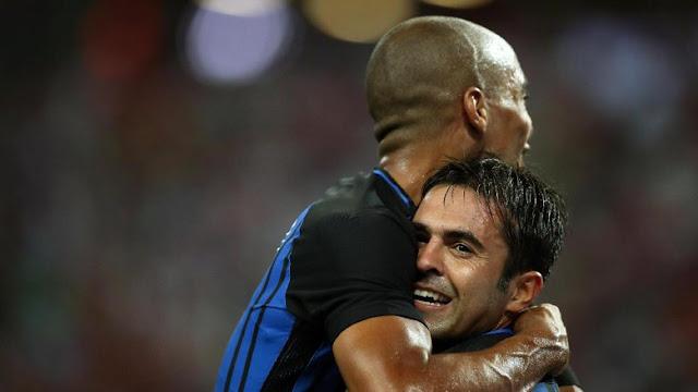 Klub Kota Milan Kembali Tumbangkan Munchen