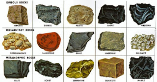 batuan sedimen