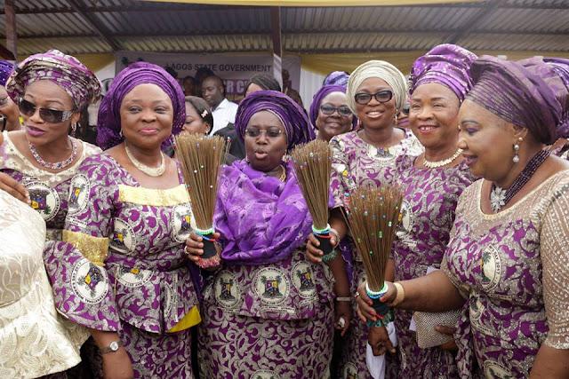 Lagos Deputy urges women