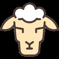 sheep-flat-icon-vetarq
