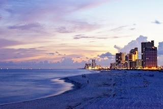Panama City Beach Condos, FSBO Home