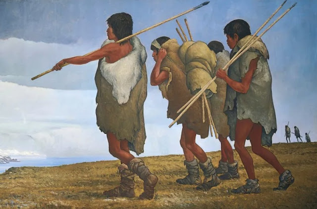 First peoples: Study finds two ancient ancestries 'reconverged' with settling of South America