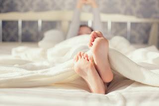 Maladies du pied