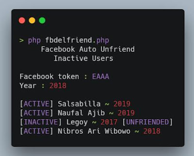 Cara Menghapus Teman di Facebook Sekaligus